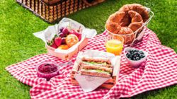 Pack The Perfect Picnic This