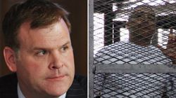 Baird Defends Effort To Free Jailed Canadian Al Jazeera