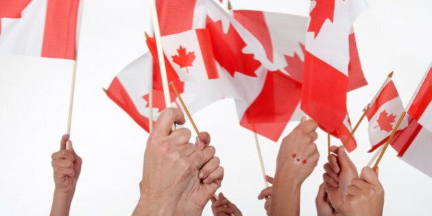 Canada Day: What Does the Colour Red Mean to