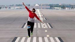 Longest Runway In Canada