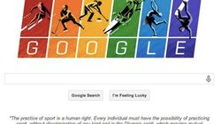 Google Doodle Sticks It To Russia's Anti-Gay