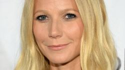 LOOK: Gwyneth Paltrow Without