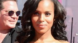 Kerry Washington Is Better Than Ever