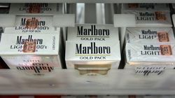 CVS Dropping Cigarettes From Its Stores is Shrewd Business