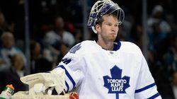 REPORT: Leafs Goalie Wants