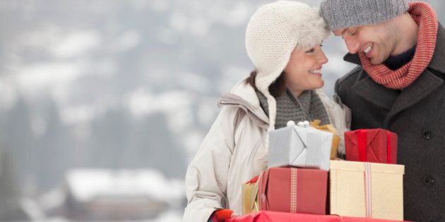 Cool Christmas Gifts: Ideas For Boyfriends, Husbands, Moms, Dads, Girlfriends And Wives