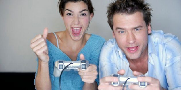 Top Video Games 2013: What The Gamer In Your Life Really