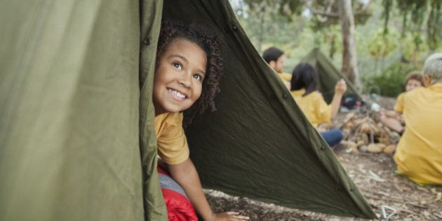10 Ways To Curb Camp
