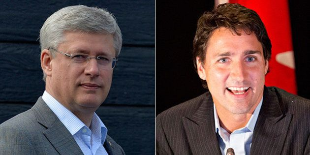 Liberals Have Big Lead Over Tories In New