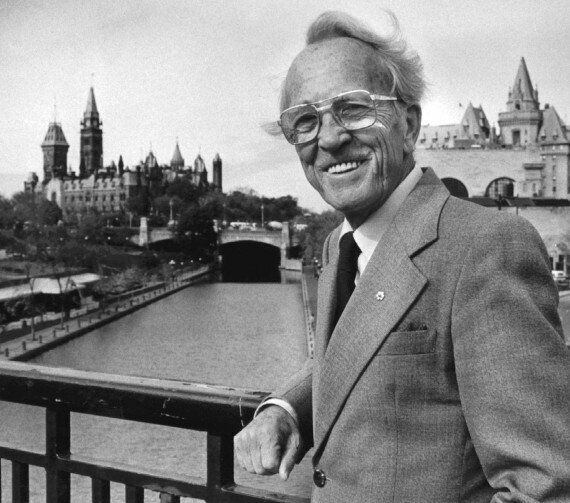 The Greatest Prime Ministers Canada Never