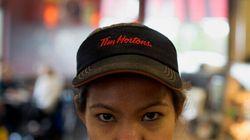 The Ideal Merger: Tim Hortons Service, Burger King