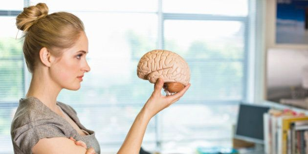 Brain Exercises: 10 Ways To Get A Sharper, Active