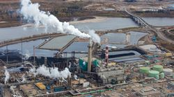Oilsands Water Released Into