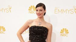 Jessica Pare Is Spot-On