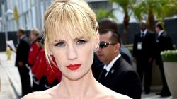 What Is Up With January Jones'