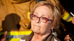 Lac-Megantic Mayor Opens Up About Dealing With