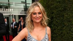 Amy Poehler Displays An Eyeful Of