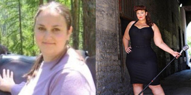 Weight Lost: How Emma Cloney Dropped 90
