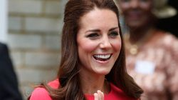 Kate Middleton's Bright Look Dazzles On Canada