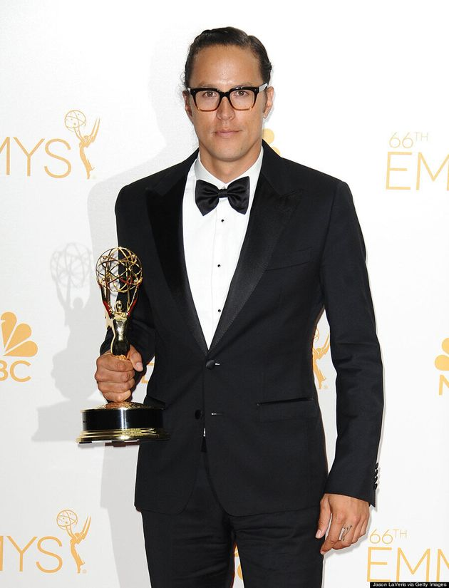 Cary Fukunaga Is The Internet's Boyfriend After 2014