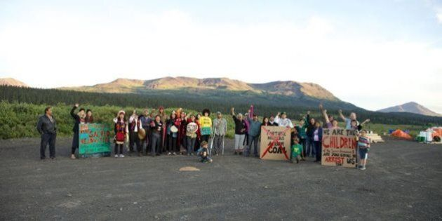 Aboriginal Title Ruling Paves Way For Tahltan's Own Land