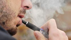 People Who Use E-Cigarettes Probably Won't Quit