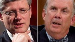 Harper 'Surprised' Supreme Court Rejected His