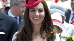 Kate Middleton's Tour Style Is
