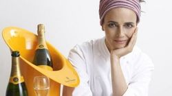 World's Best Female Chef Is Brazil's Helena