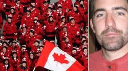 Canadian Veteran Appeals To Olympians For