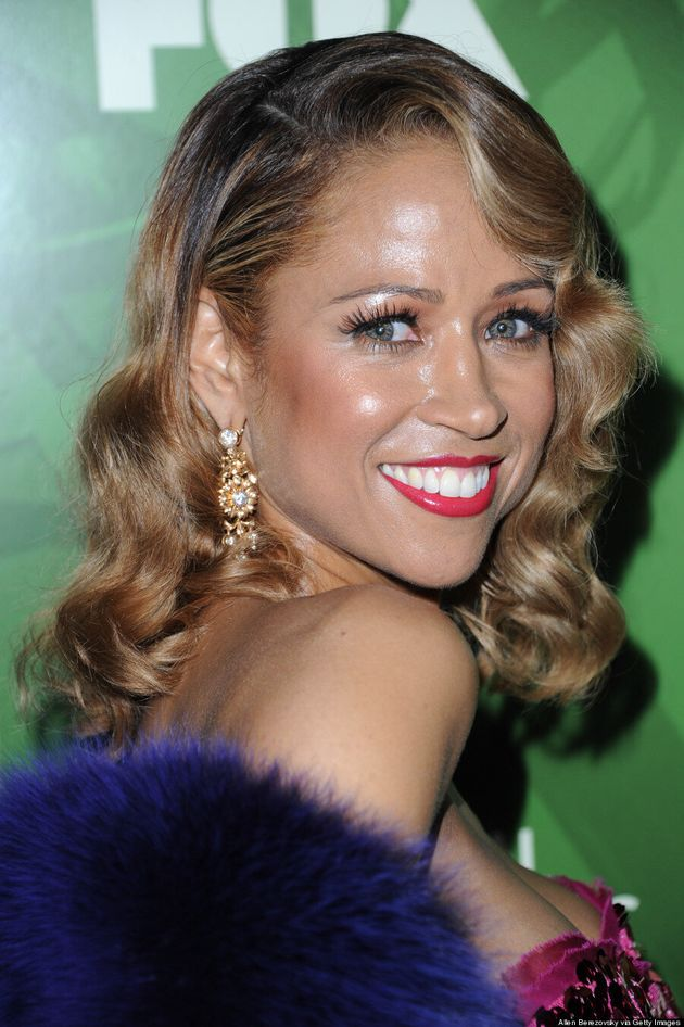 Stacey Dash Reminds Us That She's Still Ageless At 2014 Emmys