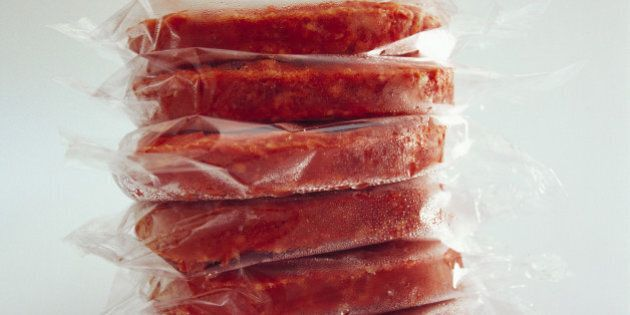 Halal Meat May Be Processed Differently, But Is it Safer