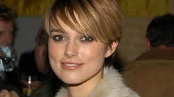 Keira Knightley's Best Hair