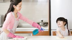 Too Much Cleaning (And Antibiotics) Could Be Causing Food