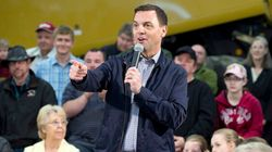 How Hudak Aims To Woo New