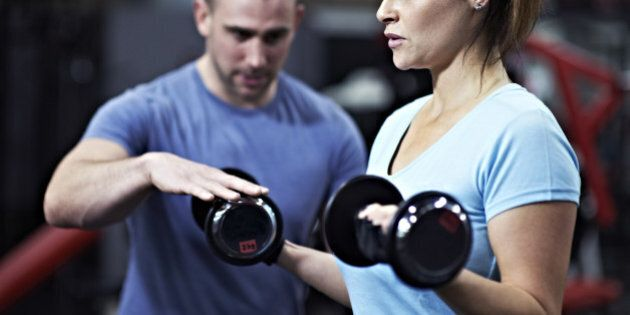 13 Weight Training Myths We Need To Stop