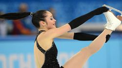 Canada Clings To Second In Team Figure