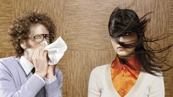 Ugh, It's STILL Flu Season? 10 Ways To Not Get