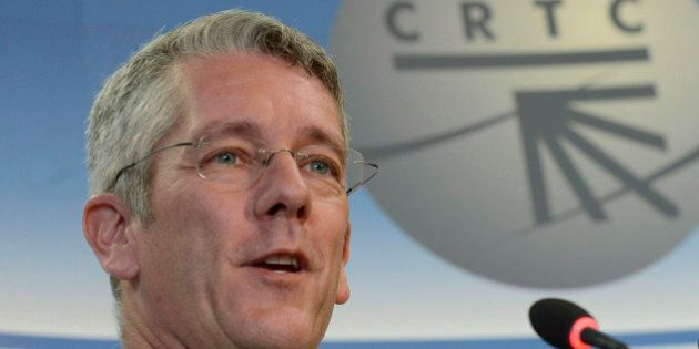 Jean-Pierre Blais Is On A Mission As CRTC Chief – But Whose Mission Is