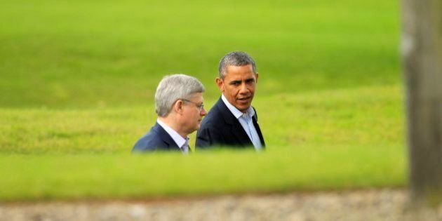 Trans-Pacific Partnership: Canada Caving On Controversial