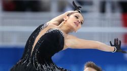 Coolest Ice Dancing Costumes At The