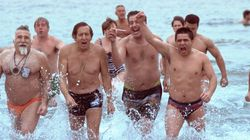 What Taking the Polar Plunge Taught Me About