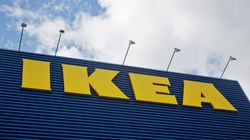 75 Per Cent Of IKEA Images Are