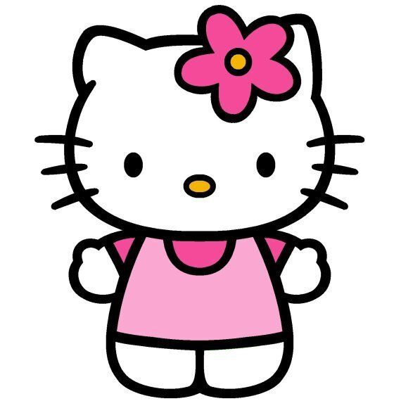 e5ff1702d Hello Kitty Is Not A Cat. WHAT NEXT, SANRIO?! | HuffPost Canada