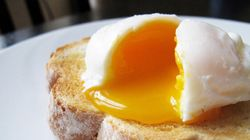 Poached Eggs Like You've Never Seen Them