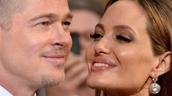 All The Times Brangelina Looked An Old Married