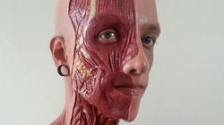 Craziest Makeup Art You've Ever