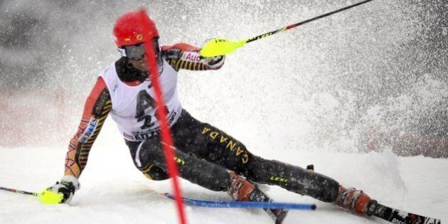 B.C. Olympic Athletes Compete: When To