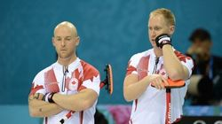 Canada Shakes Off Curling