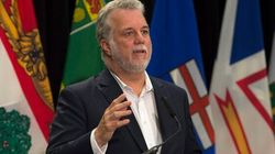 Quebec Constitutional Talks Not On The